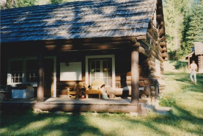 cabin porch 001